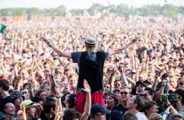 Kendrick Lamar, Roskilde Festival 2015, RF15, Orange Scene