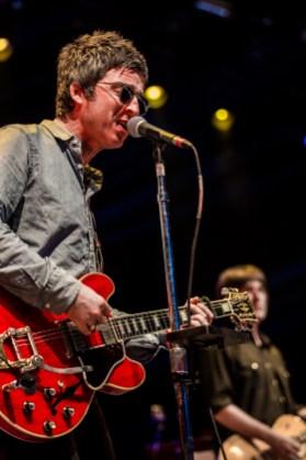 Noel Gallagher, Noel Gallagher's High Flying Birds, Roskilde Festival, Roskilde Festival 2015, RF15, Arena