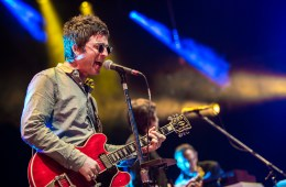 Noel Gallagher, Noel Gallagher's High Flying Birds, Roskilde Festival, Roskilde Festival 2015, RF15, Arena