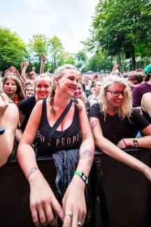 Go Go Berlin, Smukfest, Smukfest 2015, Smuk15