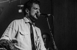 Frank Turner and the Sleeping Souls, Lille Vega
