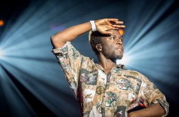 Kwabs, Offspring 2016, Tivoli