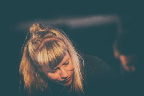 Katinka, Ny Scene, Jelling Musikfestival