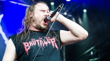 Entombed, Copenhell