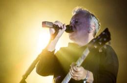 New Order, Roskilde Festival, Arena, RF16