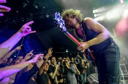 Wolfmother, Train, Aarhus Festuge