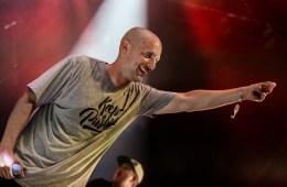 Pede B & DJ Noize, Smukfest, P3 Teltet, Smuk16