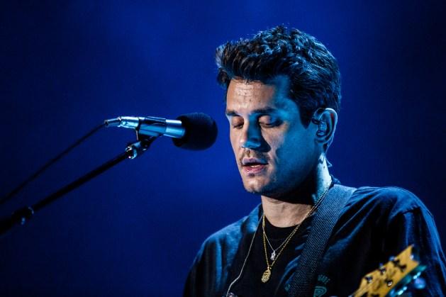 John Mayer, Boxen