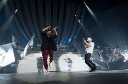 Nik & Jay, Royal Arena