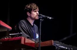 James Blake, NorthSide, Blue Stage, NS17