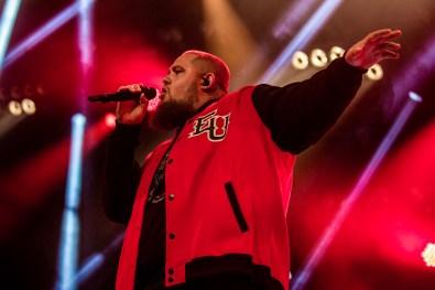 Rag'N'Bone Man, Roskilde Festival, RF17, Avalon