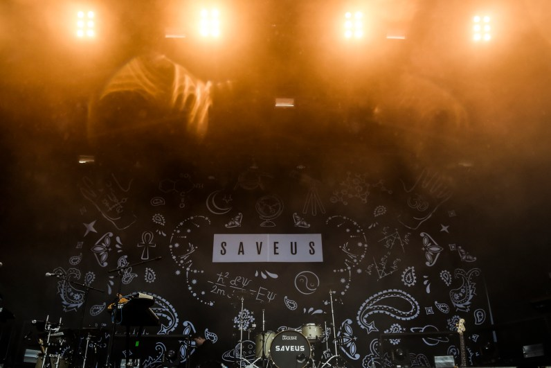 SAVEUS, NorthSide, Red Stage, NS17