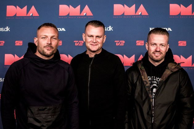 DMA 2017, DMA, Danish Music Awards, Danish Music Awards 2017, rød løber, Suspekt