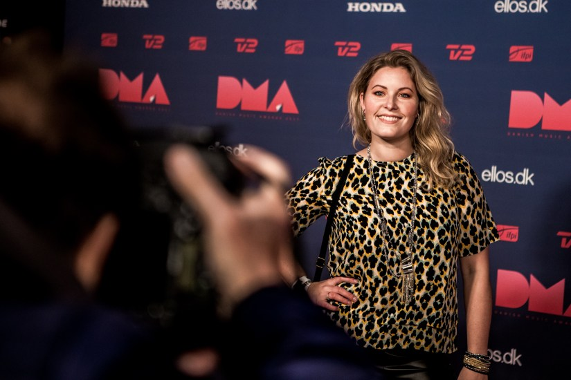 DMA 2017, DMA, Danish Music Awards, Danish Music Awards 2017, rød løber
