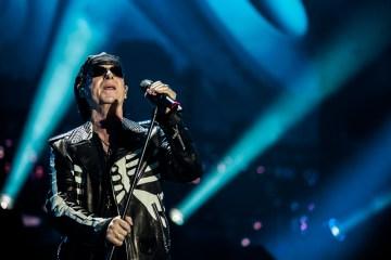 Queen + Adam Lambert, Jelling Musikfestival, Scenen, 290516 - POPLISH