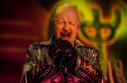 Judas Priest, Royal Arena, 10. juni 2018