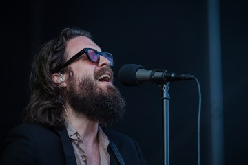 Father John Misty, NorthSide, NS18