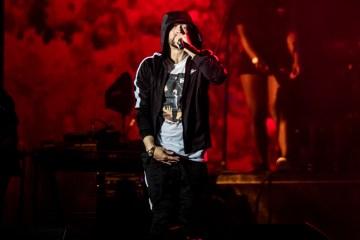 Eminem, Roskilde Festival, RF18, Orange