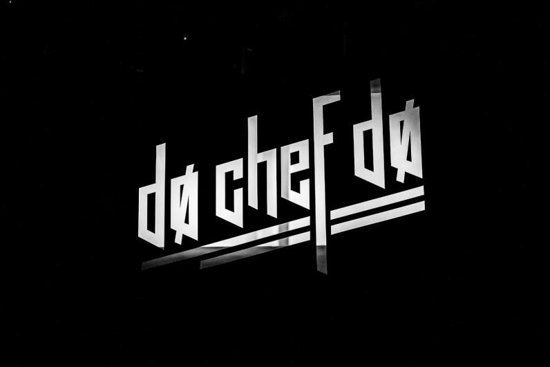 Dø Chef Dø, Smukfest, Smuk18, P3 Teltet