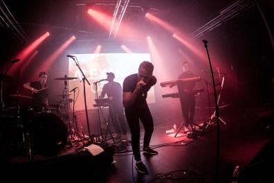New Sound, Telmore Musik, Atlas, Alexander Oscar