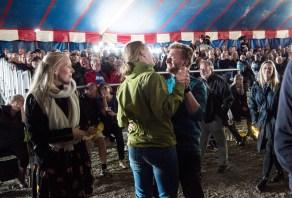 Sam Outlaw, Telt 1, Tønder Festival,