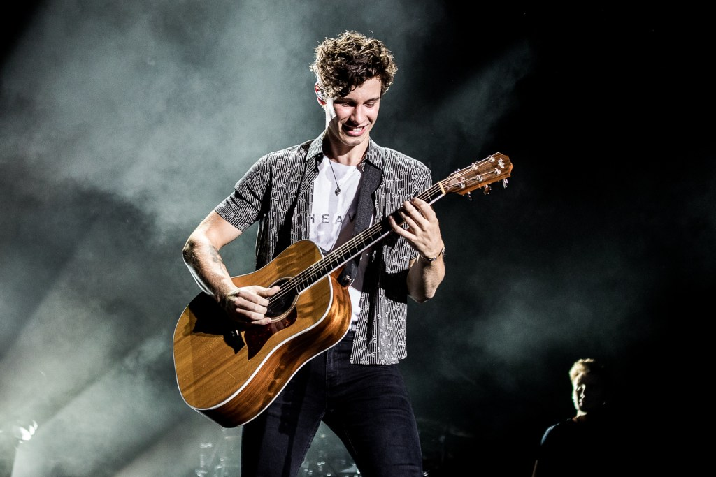 Shawn Mendes, Smukfest, Smuk18