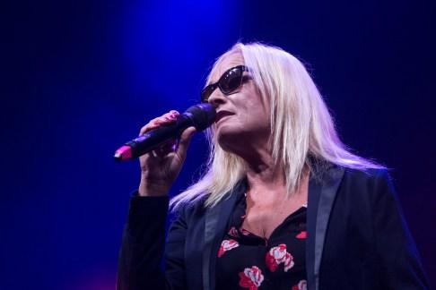 Anne Linnet, Telt 1, Tønder Festival