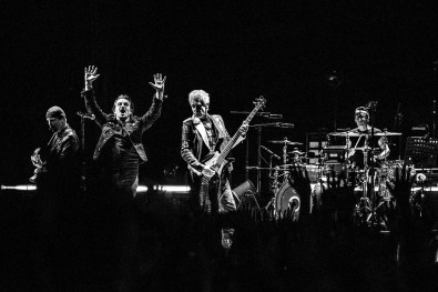 U2, Royal Arena