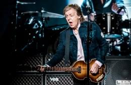 Paul McCartney, Royal Arena