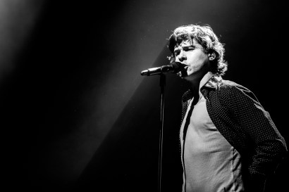 Lukas Graham, Royal Arena