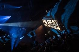 P6 Beat Rocker, Koncerthuset