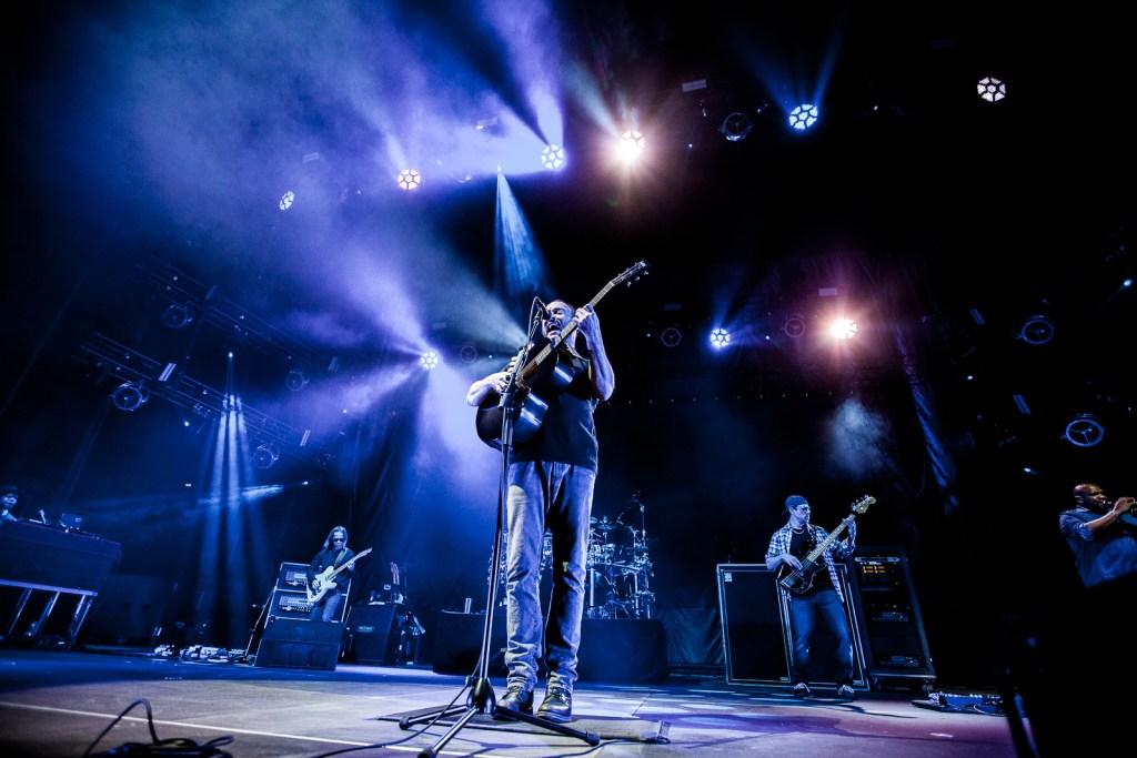 Dave Matthews Band, Royal Arena