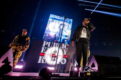 Gods Of Rap, Public Enemy, Royal Arena