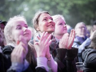 Lewis Capaldi, Heartland Festival, Highland Stage