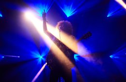 Wolfmother, Tinderbox, TB19, TB19g, Teltscenen