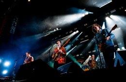 Parquet Courts, Roskilde Festival, RF19, Avalon