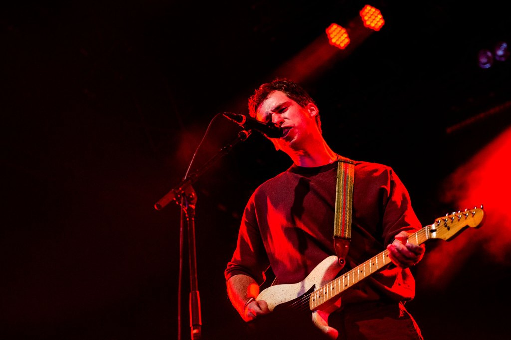 Parquet Courts, Roskilde Festival, RF19, Avalon