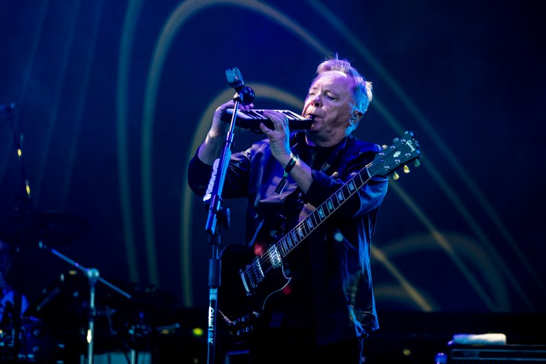 New Order, NorthSide, NS19, Blue Stage