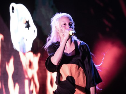 Die Antwoord, Heartland Festival, Greenfield Stage