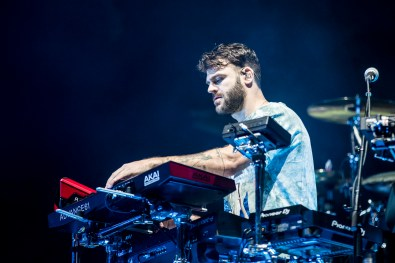 The Chainsmokers, Tinderbox, TB19