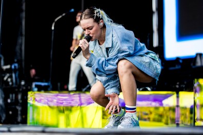 Tove Lo, NorthSide, NS19, Green Stage