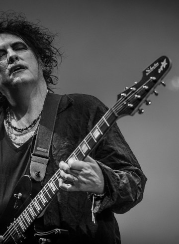 The Cure, Roskilde Festival, RF19