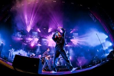 Barselona, Roskilde Festival, RF19