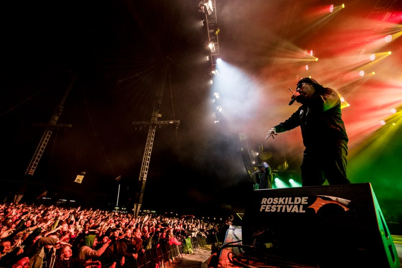 Cypress Hill, Roskilde Festival, RF19, Arena