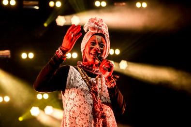 Fatoumata Diawara, Roskilde Festival, RF19, Avalon