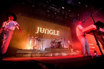 Jungle, Roskilde Festival, RF19