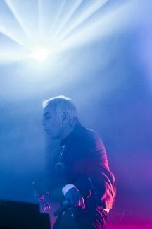 Underworld, Roskilde Festival, RF19, Arena