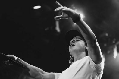 Lukas Graham, Smukfest, Bøgescenerne, 080819