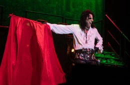 Alice Cooper, Royal Arena