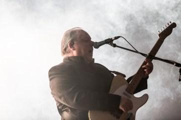 Pixies, KB Hallen